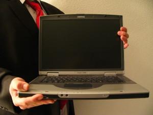 Czyszczenie i konserwacja laptopów